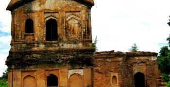 Kachari Fort